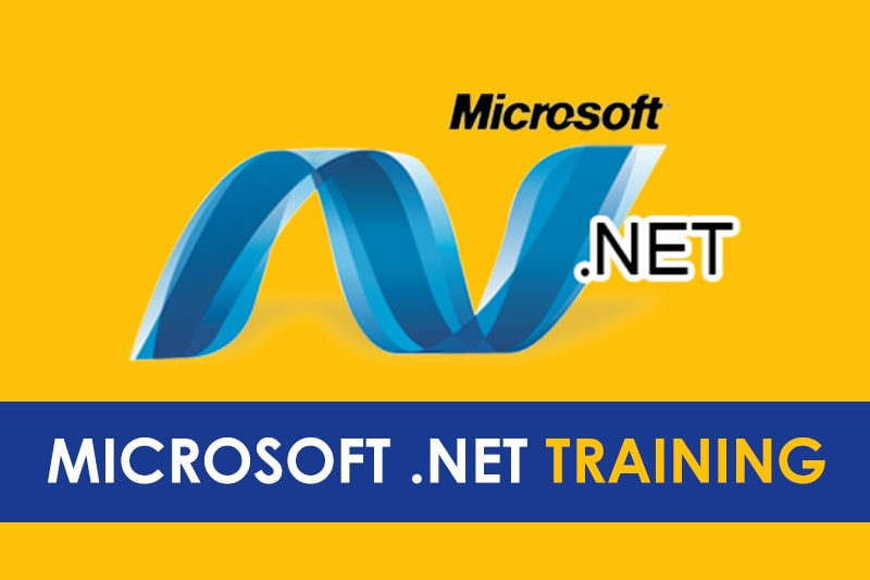 Microsoft .NET Training